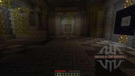 HIDE AND RUN FIRST ALPHA для Minecraft