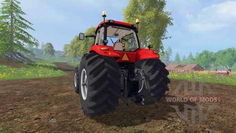 Case IH Magnum CVX 310 для Farming Simulator 2015