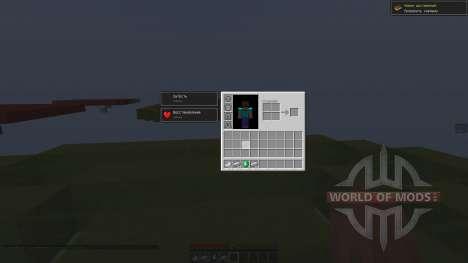G. A. T. O. S. [1.8][1.8.8] для Minecraft