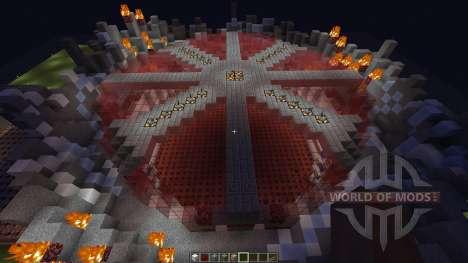 Blaze Runner V1 для Minecraft