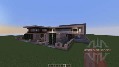 Slift 2.0 для Minecraft