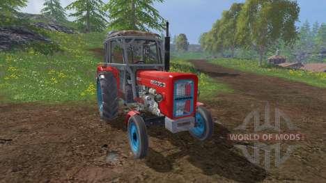 Ursus C-335 для Farming Simulator 2015