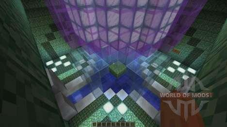 Water Spawn [1.8][1.8.8] для Minecraft