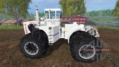 Big Bud-747 v2.0 для Farming Simulator 2015