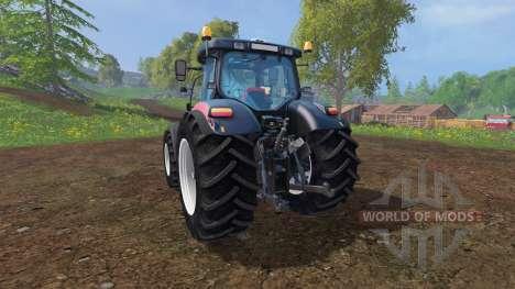 Case IH Puma CVX 230 v1.1 для Farming Simulator 2015