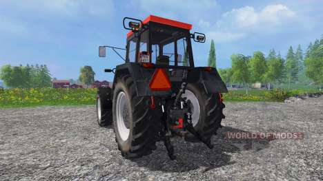 Ursus 1734 для Farming Simulator 2015