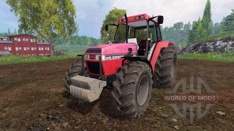 Case IH 5130 для Farming Simulator 2015