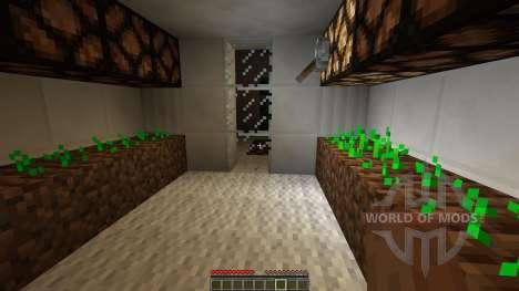 NoElevator для Minecraft