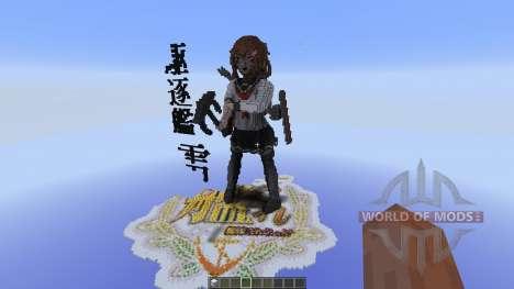 Ikazuchi для Minecraft