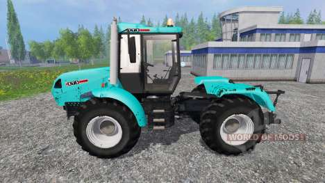 ХТЗ-17222 v2.1 для Farming Simulator 2015