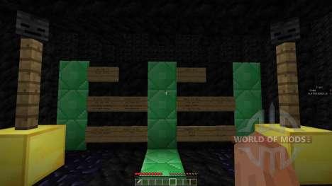 Fruit Ninja [1.8][1.8.8] для Minecraft