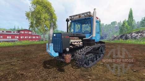 ХТЗ-181 v2.0 для Farming Simulator 2015