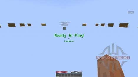 PointRunner [1.8][1.8.8] для Minecraft