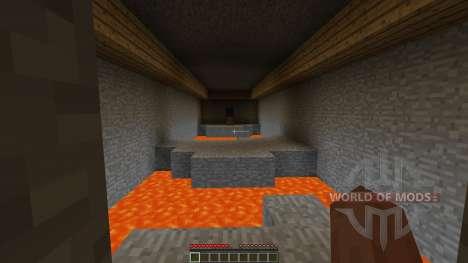 Pickour для Minecraft