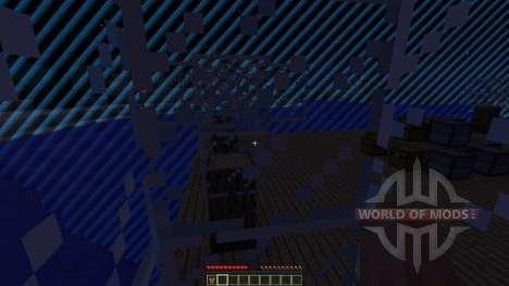 UHC-SG для Minecraft