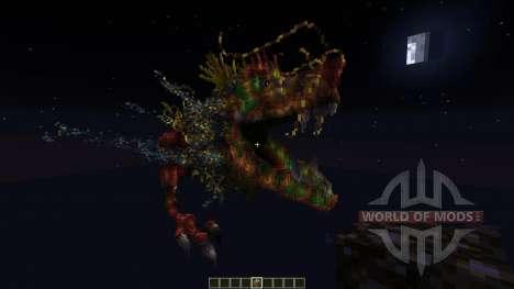 TheReawakens Chinese New Year для Minecraft