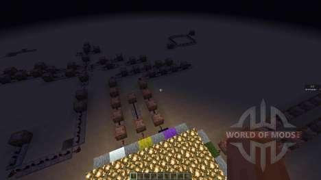Castle Defense I WIP [1.8][1.8.8] для Minecraft
