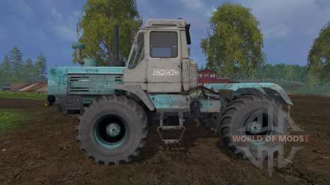 Т-150К для Farming Simulator 2015