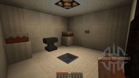 The Code III для Minecraft