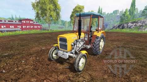 Ursus C-330 v1.1 для Farming Simulator 2015