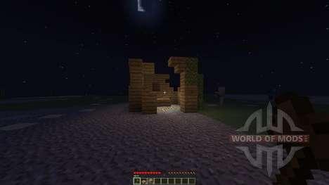 Harsh World [1.8][1.8.8] для Minecraft