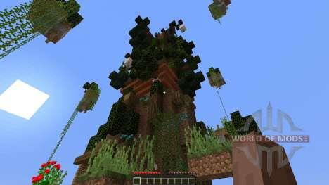 Stick Tower 2 OUT NOW для Minecraft