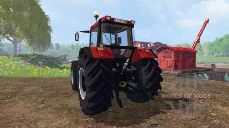 Case IH 1455 v2.0 для Farming Simulator 2015