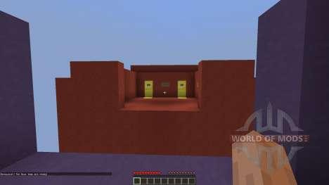 Diamond Rush [1.8][1.8.8] для Minecraft