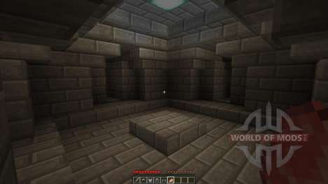 There Is No Escape [1.8][1.8.8] для Minecraft