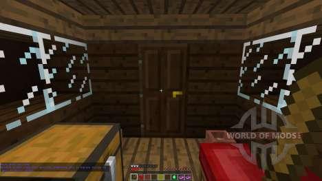 LoM The Blocks of Time [1.8][1.8.8] для Minecraft