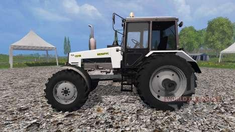 МТЗ-1221В [edit] для Farming Simulator 2015