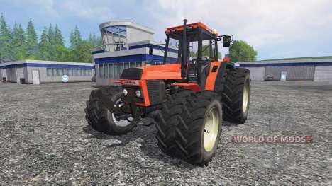 Ursus 1634 для Farming Simulator 2015