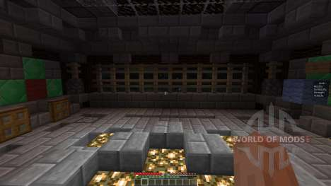 Mob Arena для Minecraft