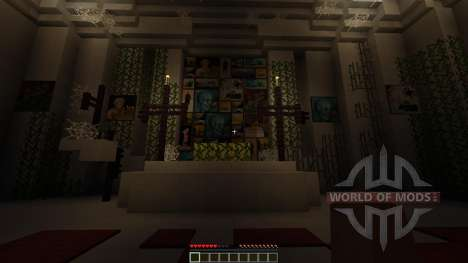 GameV для Minecraft