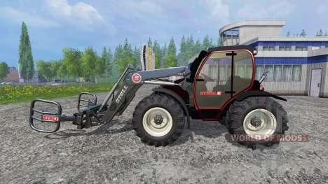 Reform Mounty 100 для Farming Simulator 2015