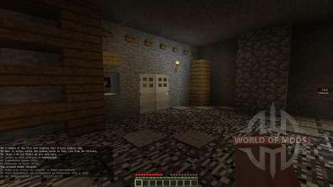 DeadCraft: Nacht der Untoten для Minecraft