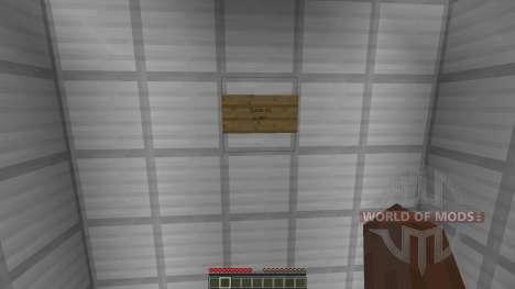 Room to Room [1.8][1.8.8] для Minecraft