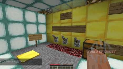 Map van een kijker gamemeneer [1.8][1.8.8] для Minecraft