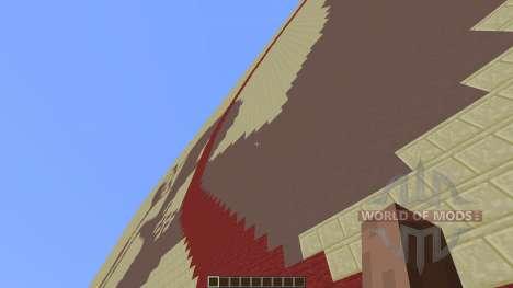 Its Media Pixel Art для Minecraft