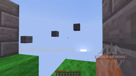 Bow Parkour [1.8][1.8.8] для Minecraft