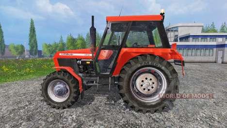 Ursus 1014 v2.0 для Farming Simulator 2015