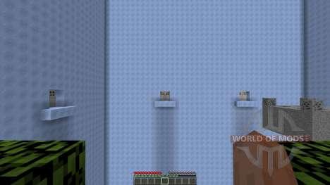 Survival Unlocked для Minecraft