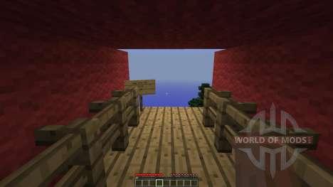 Shander v4 для Minecraft