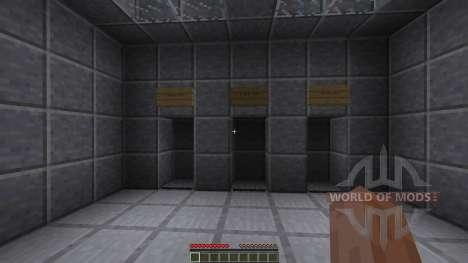 Jays Parkour Challenge 2 [1.8][1.8.8] для Minecraft