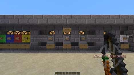 Bombination [1.8][1.8.8] для Minecraft