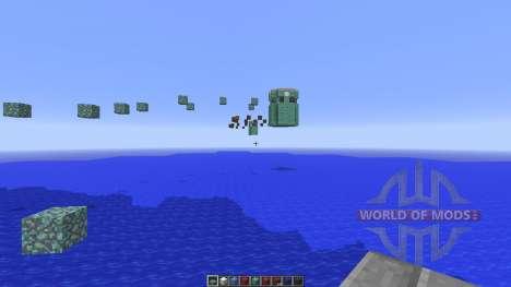 PietSmiet AdventureMap для Minecraft
