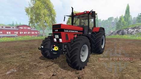 Case IH 1455 v2.3 для Farming Simulator 2015