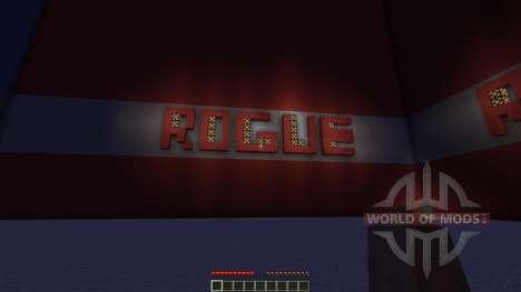 RainBow Six Siege для Minecraft