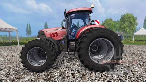 Case IH Puma CVX 230 [fixed] для Farming Simulator 2015