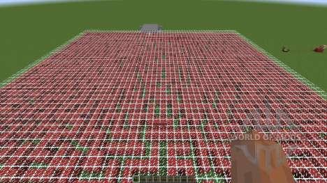 Maze Map [1.8][1.8.8] для Minecraft